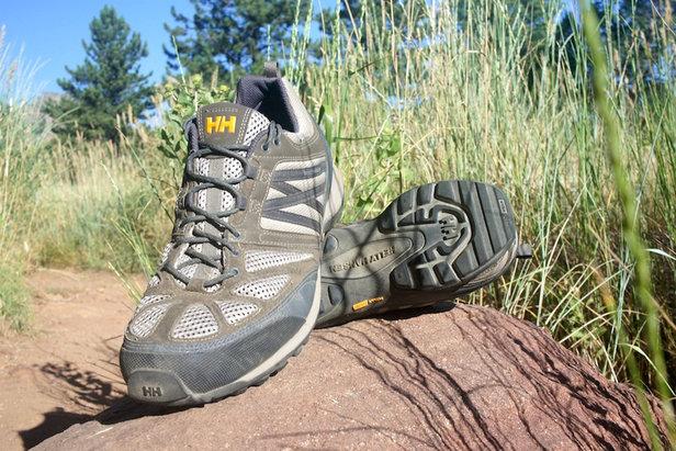 Helly Hansen Fryatt Low Ht Trail Running Shoes Review
