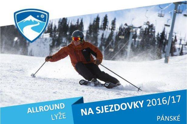 Allround-Ski / Test lyží na sjezdovky 2016/17 / Pánské lyže - ©OnTheSnow