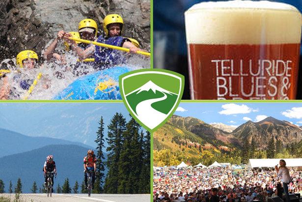 Mountain Getaway Summer Guides