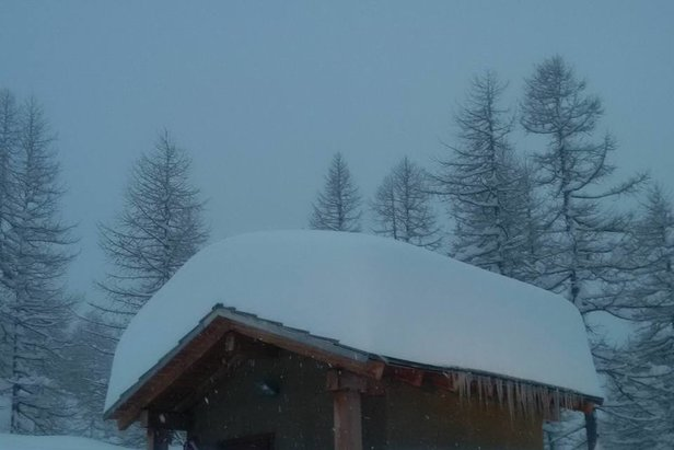 Prali 17.3.2016 - ©Prali Ski Area facebook