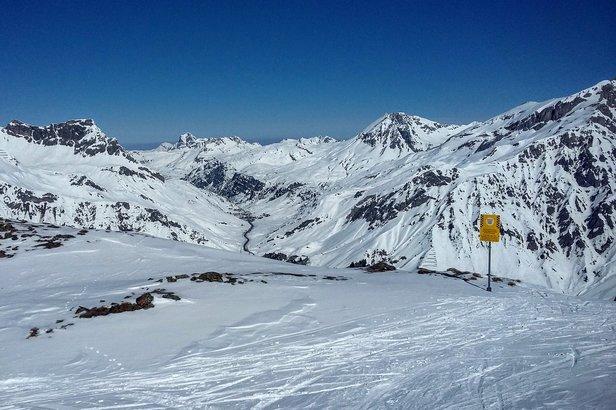 St. Anton am Arlberg - March 2016 - ©Tomasz Wojciechowski