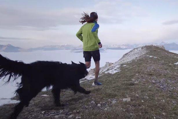 Trail Dog: Man's (& Runner's) Best Friend