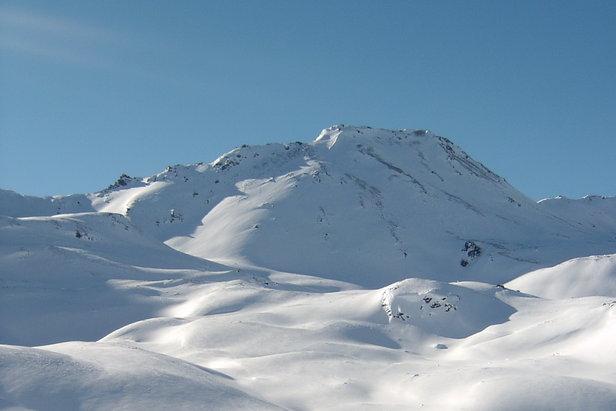 Unterbaech SUI skiers