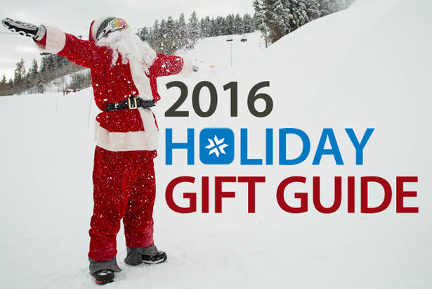 2016 Holiday Gift Guide: Best Gifts for Skiers - ©Jeremy Swanson
