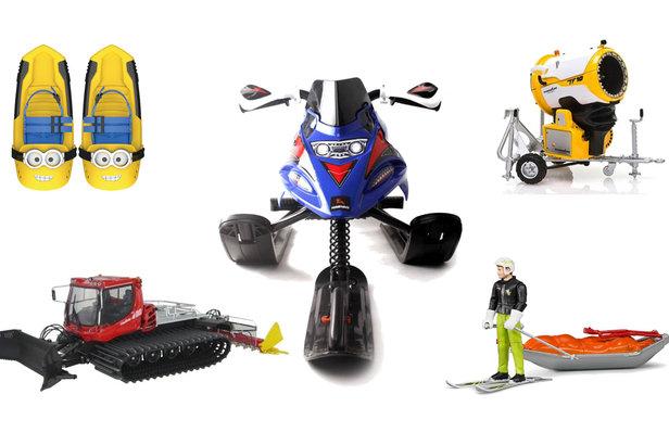 10 idées cadeaux jouets pour les enfants