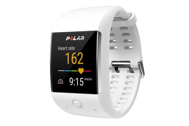 Smartwatch POLAR M600