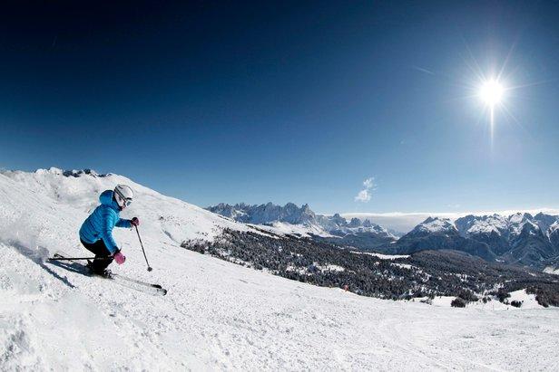 Skiarea Alpe Lusia - San Pellegrino - ©Alpelusiasanpellegrino.it