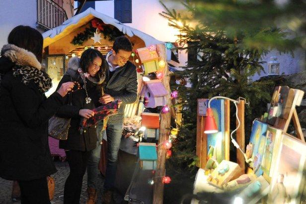 10 cose da fare a San Martino di Castrozza a Dicembre! - ©San Martino di Castrozza, Passo Rolle, Primiero e Vanoi - Apt Smart Facebook