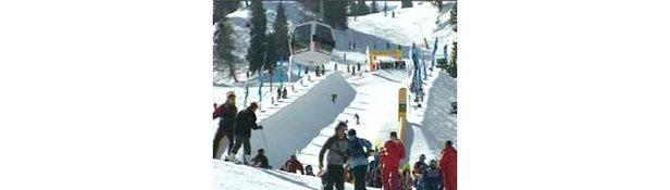 La Plagne - snowpark 225px