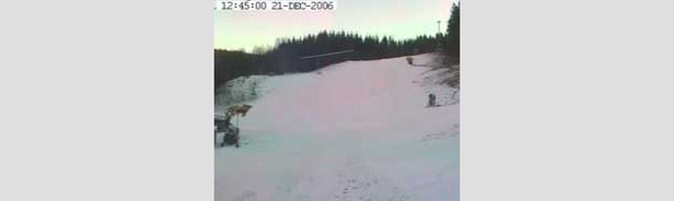 Tryvann - webcam 21des-06