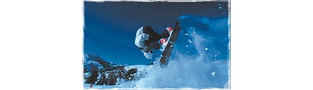 snowpark Risoul