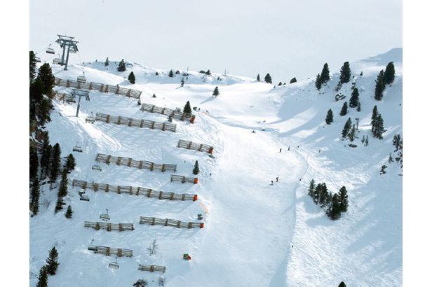 Harakiri - Zillertal - ©Mayrhofen