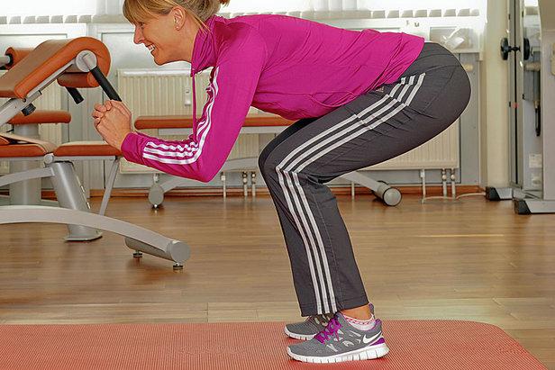 Fitness a výživa - ©Praxisklinik Dr. Schneiderhan und Kollegen