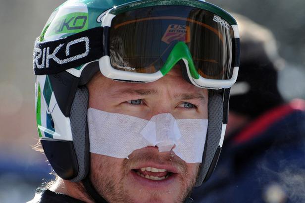 - ©US Ski Team