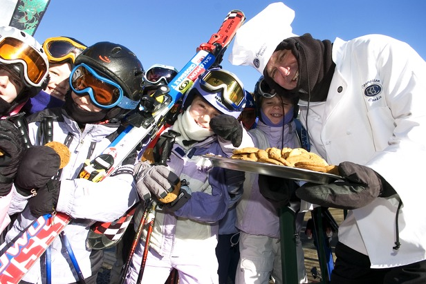 Operation Cookie, Beaver Creek - ©Tom Green
