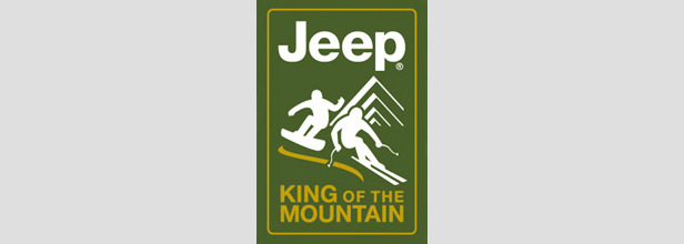 - ©Jeep King of the Mountain