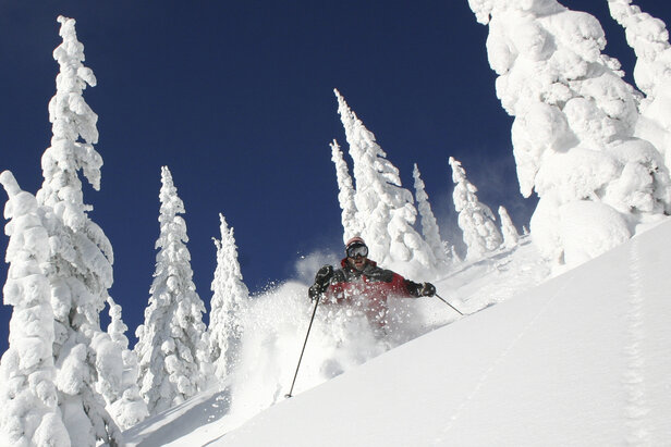Whitefish Ski Resort | Big Mountain Whitefish Montana