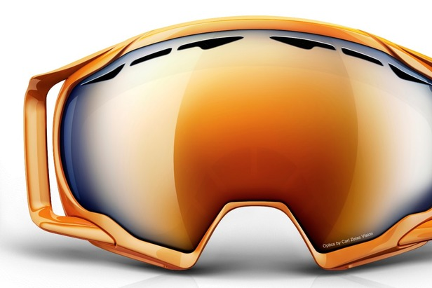 ski snowboard goggles  The Most Innovative Ski \u0026 Snowboard Goggles for 2013 - OnTheSnow