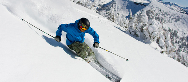 Best Bets for Early-Season Skiing - ©Grand Targhee