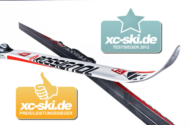 Rossignol Zymax Classic NIS AR - Rossignol Zymax Classic NIS AR