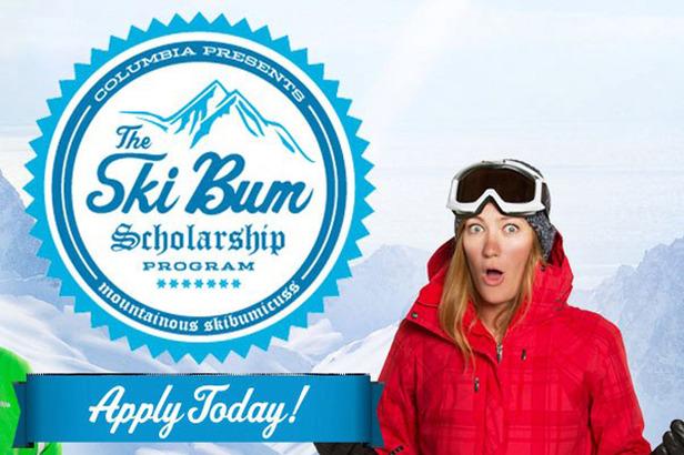 Columbia Ski Bum