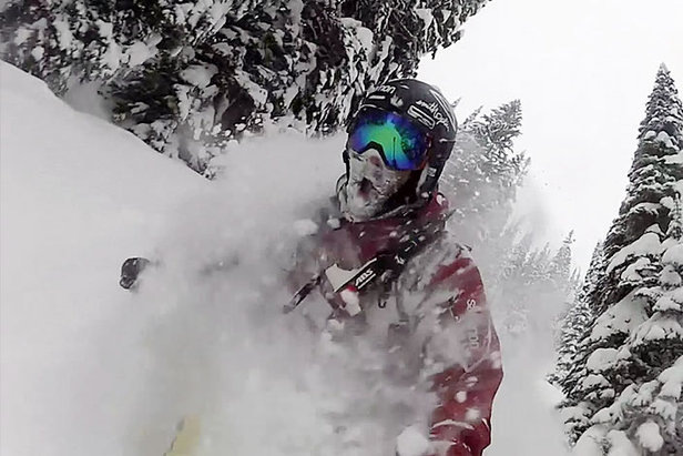 Salomon Freeski TV S6 E03 - The Storm - ©Salomon Freeski TV