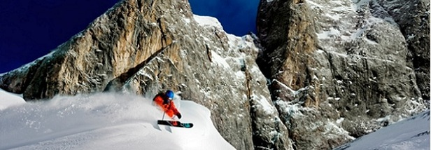 Guide: Ski regions in focus