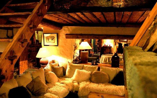envie de ski cosy nos adresses dans les alpes et les pyr n es skiinfo. Black Bedroom Furniture Sets. Home Design Ideas