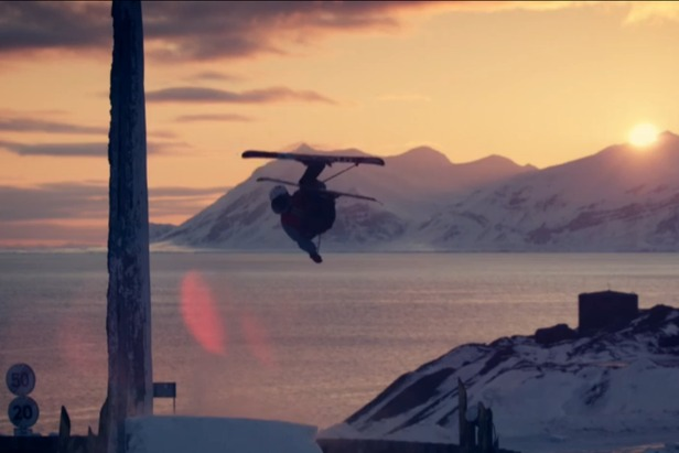 Field Productions - The making of Supervention Sesong 1 Episode 6 - Barentsburg