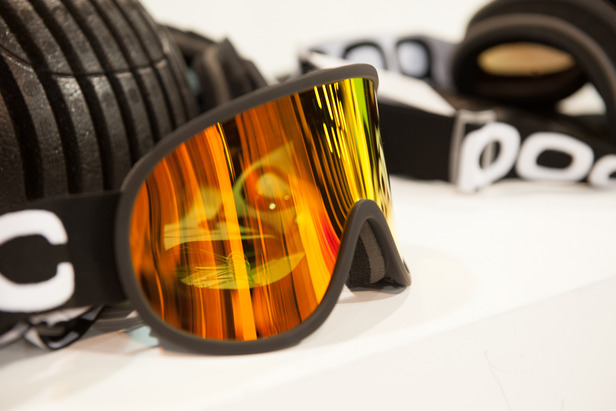 The POC Retina BIG Goggles. - ©Ashleigh Miller Photography
