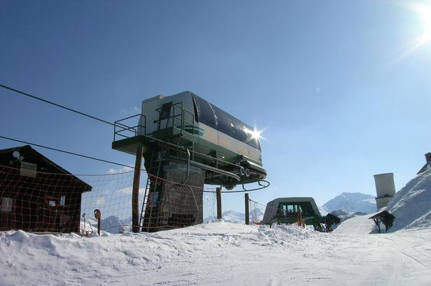 Frabosa Soprana - Mondolè Ski - ©www.frabosa.com