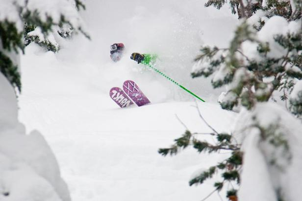 Ski Mammoth Mountain's impressive terrain for just $69/day with