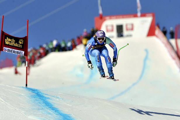 Weltcup Meribel 2013 - ©Vianney THIBAUT/AGENCE ZOOM