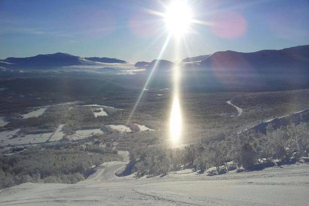 Kittelfjäll - ©Kittelfjäll