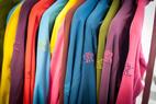 Disse fargene får vi se mer av i år - ©Eirik Aspaas