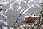 Migliori hotel in Copper Mountain Resort