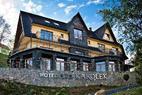 Najlepsze hotele: Zawoja – Mosorny Groń