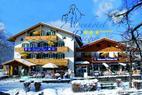 Beste hoteller i Dammkar - Karwendel