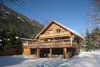 Location Chalet Chamonix Mont Blanc : Coronite