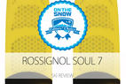 2015 Men's All-Mountain Back Editors' Choice Ski: Rossignol Soul 7 - ©Rossignol