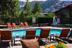 Best Mammoth Mountain Ski Area Hotels