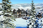Die besten Hotels in Beaver Creek