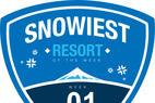 Snowiest resort of the week: Gdzie spadło najwięcej śniegu na początku roku? - ©Skiinfo