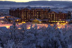 Best Steamboat Hotels