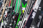Les bourses aux skis 2016 - ©Liam Doran