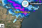 Snow Before You Go: Spring is in the Air - ©Meteorologist Chris Tomer