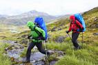 Wandertouren im Spätsommer: Tipps für die Packliste - ©Vimeo.com
