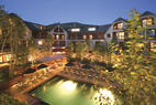 Aspen CO Little Nell Hotel