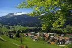 Riezlern - ©Kleinwalsertal Tourismus