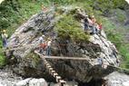 Abenteuerpark Schröcken - ©Abenteuerpark Schröcken am Arlberg